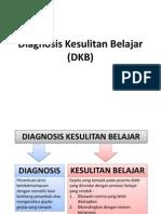 08 Diagnosis Kesulitan Belajar
