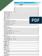 Catalogo Igp