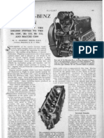 Examination of the DB601N Engine-Flight Magazine 16 April 1942