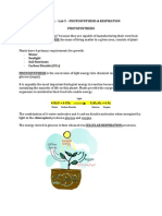BIO 100L – Lab 5 – PhotosynthesisRespiration(4)