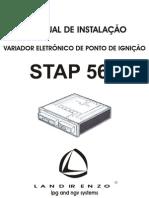 Emulador de Inyectores STAP 56 B Landirenzo