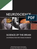 neuroscience resource booklet