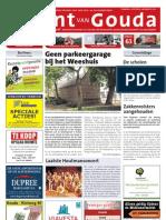 De Krant Van Gouda, 29 Augustus 2013