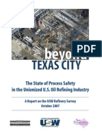 Beyond Texas City