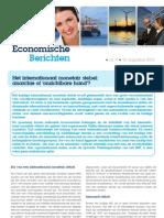 Economische Berichten - Internationaal monetair stelsel