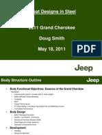 07 - Douglas Smith - Making Jeep 2011 Grand Cherokee