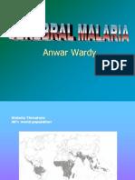 Cerebral Malaria New