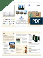Dry Type Oil Transformer