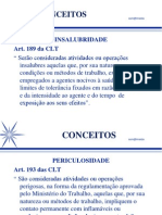 AULA Nº 1 - CONCEITOS - RUÍDO