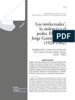 Jorge Gaitan Duran
