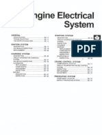 EE - Engine Electrical System