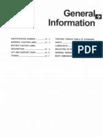 GI - General Information