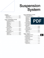 SS - Suspension System