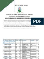 163704257-admissions-2013-2014-udsm-direct-applicants