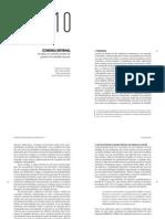 Organização do Trabalho e o trabalho informal