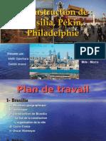 bresil philadelphia