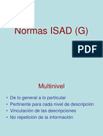 Normas ISAD (G).ppt