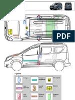 Dacia actualizat