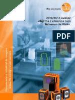 Detectar e avaliar objetos e cenários com Sistemas de Visão - brochure Portugal 2012
