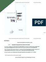 METROBUS Problemas Del Proyecto (Vol 9) Version 25 Julio