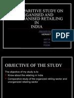 Hemant Sachan Research Presentation