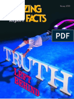 February 2001 [Truth Left Behind]
