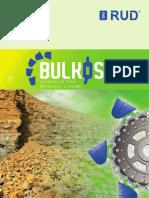 Bulkos- Sistemas de Transporte Para Materiales a Granel