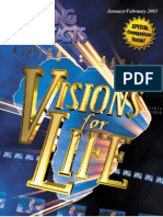 January, February 2003 [Vision for Life]
