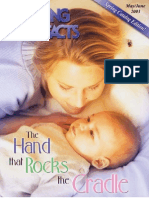 May, June 2003 [the Hand That Rocks the Cradle]