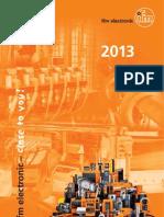 Ifm Electronic Catalogue Korea 2013