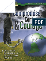 January, February 2007 [Compromise, Conformity, And Courage]