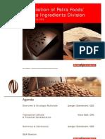 Investors Analysts and Media conf call - Petra Foods - 12 Dec 2012.pdf