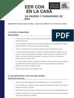 Read Spanish