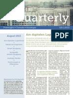 f/21 Quarterly Q3|2013