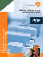 PMDLine – El inicio de una nueva era fotoeléctrica - 2013