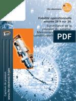 Brochure capteurs de pression pour le diagnostic de pompes (PIM) (2007)