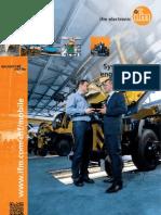 Brochure ecomat mobile - Suisse (2013)