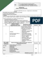 Egészségmegőrzés - betegségmegelőzés - vizsga, értékelés