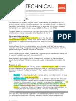 F6 Inheritance Tax Pt1