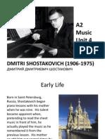 Shostakovich Biog.pptx