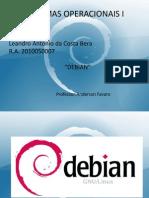 03 Debian Leandroantoniodacostabera 110517090747 Phpapp02