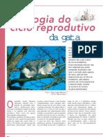 Fisiologia Do Ciclo Reprodutivo Felino