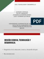 Exposicion de Formulacion y Evaluacion de Proyectos Definitiva