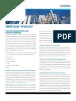 Product Sheet SmartPlant Spoolgen