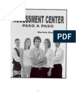 Libro Assessment Center- Mariela Diaz