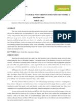 6. Applied-Gender Role-Dereje Kifle