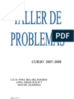 tallerdeproblemas-121225141346-phpapp01