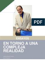 Ensayos por Elías Gutiérrez