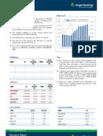 Derivatives Report 30 Aug 2013