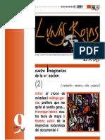 Luna Roja 9b 2004